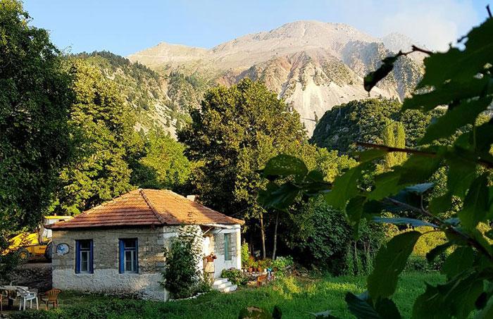 Άρτα: Δήμος Γ. Καραϊσκάκη - Οικονομική ενίσχυση οικογενειών των ορεινών περιοχών