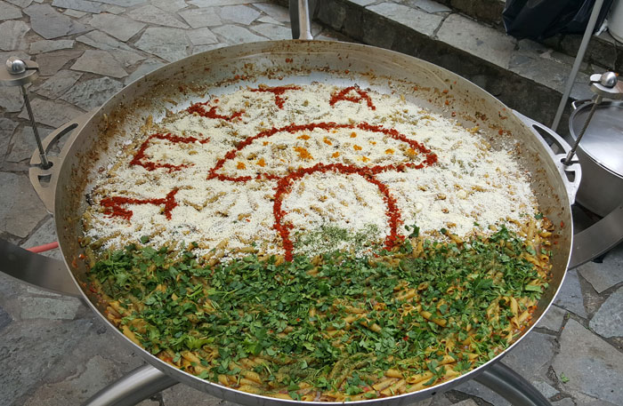 Πέτα Άρτας: Με επιτυχία η «1η γιορτή μανιταριών»