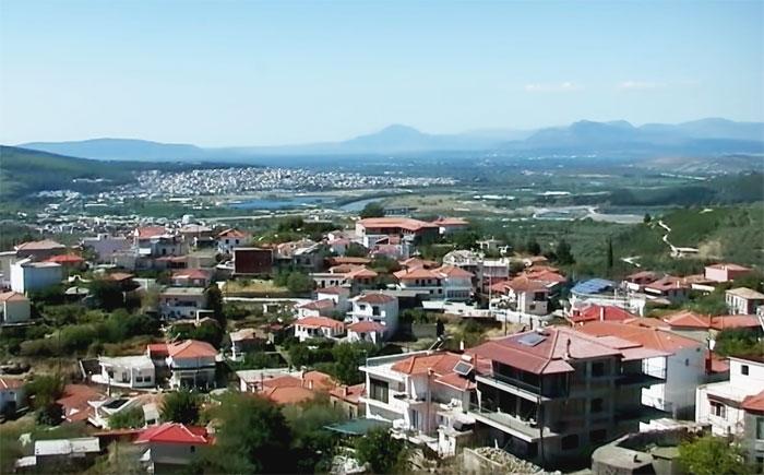 Άρτα: Προτάσεις του Δήμου Νικ. Σκουφά ενόψει του Περιφερειακού Αναπτυξιακού Συνεδρίου