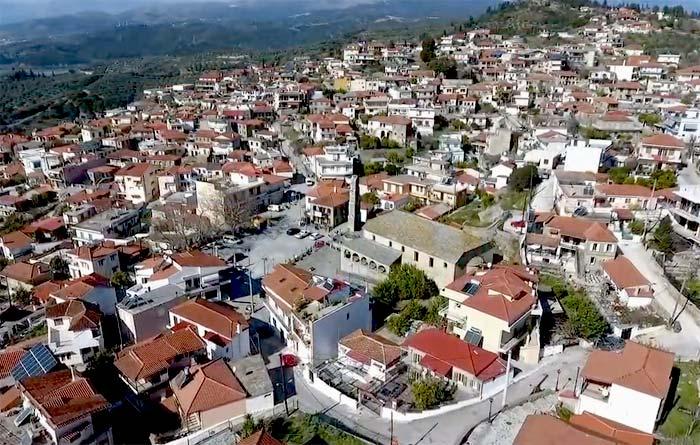 Άρτα: Εκλογή μελών προεδρείου δημοτικού συμβουλίου και μελών οικονομικής επιτροπής στην Πέτα