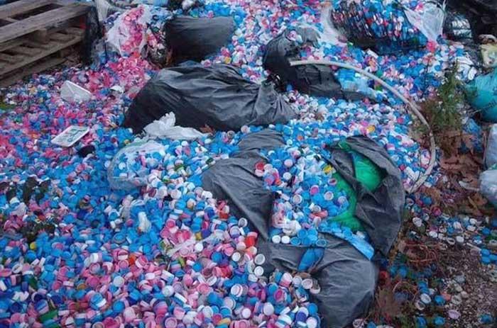 Άρτα: Απάντηση σε δημοσιεύματα σχετικά με τη διαχείριση πλαστικών ανακυκλώσιμων καπακιών