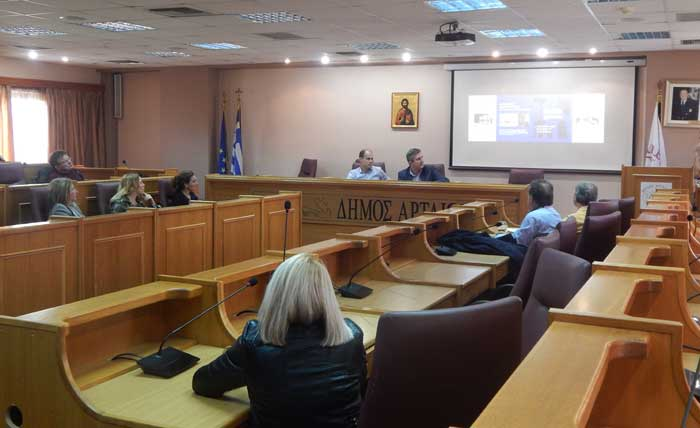 Άρτα: Εγκρίθηκε το πρόγραμμα τουριστικής προβολής