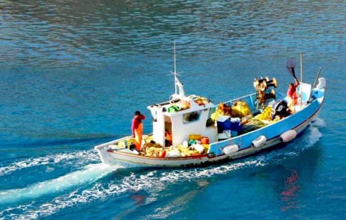 ΝΕ ΣΥΡΙΖΑ Άρτας: Συμπαράσταση στον αγώνα των ψαράδων του Αλιευτικού Συνεταιρισμού Ανέζας