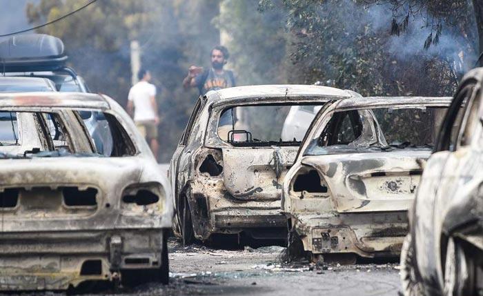 Άρτα: Είδη πρώτης ανάγκης στους πληγέντες των φονικών πυρκαγιών από την ΟΝΝΕΔ Άρτας