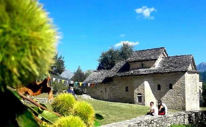 Άρτα: Θετική εξέλιξη για την αποκατάσταση οδικού δικτύου προς Ιερά Μονή Σέλτσου