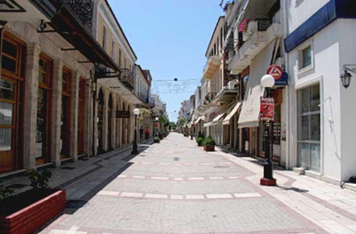 Άρτα: Δημοπρατείται η επισκευή Δημοτικών Καταστημάτων επί της οδού Σκουφά