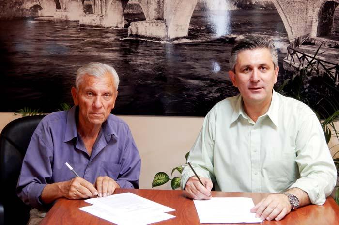 Άρτα: Ολοκληρώνεται η μετατροπή του πνευματικού κέντρου Κωστακιών σε παιδικό σταθμό