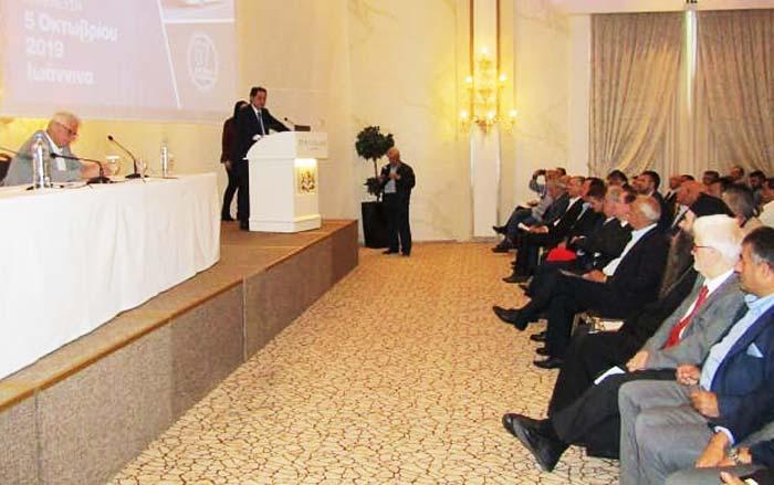 Γιάννενα: Με επιτυχία διεξήχθη το ετήσιο Συνέδριο της ΠΟΑΥΣ στα Ιωάννινα