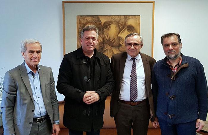 Άρτα: Συνεργασία Δήμου Γ. Καραϊσκάκη με το Πανεπιστήμιο Ιωαννίνων