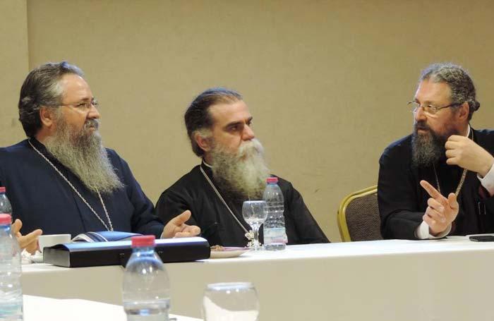 Άρτα: Σύσκεψη για το Δ΄ Πανελλήνιο Συνέδριο Θρησκευτικού Τουρισμού στην Άρτα