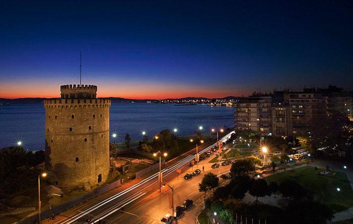 Άρτα: Εκδρομή του 4ου γενικού λυκείου Άρτας στη Θεσσαλονίκη