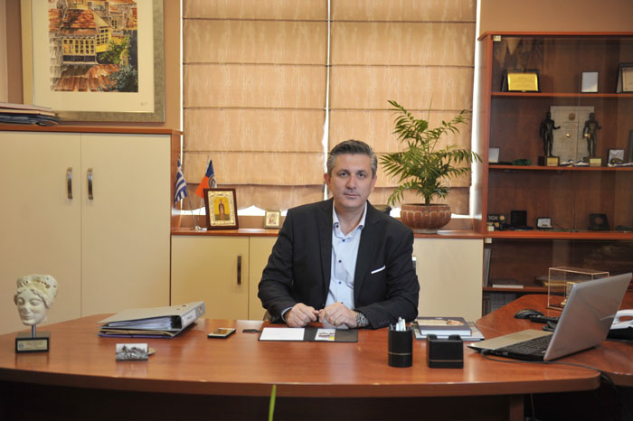 Άρτα: Δήλωση Χρ. Τσιρογιάννη για την εκλογή των νέων βουλευτών Άρτας