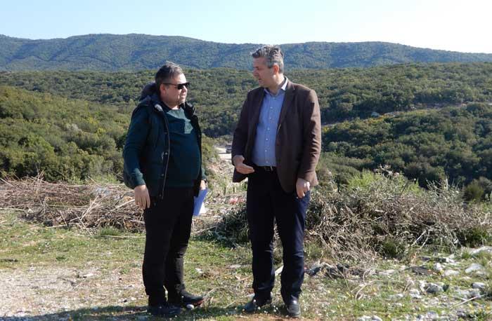 Δήμος Αρταίων: Δημιουργία Σκοπευτηρίου στην περιοχή της Γραμμενίτσας