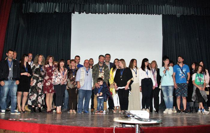 Άρτα: Βραβεύθηκαν οι 200 και πλέον εθελοντές που συμμετείχαν στον «4ο Δρόμο του Γιοφυριού»