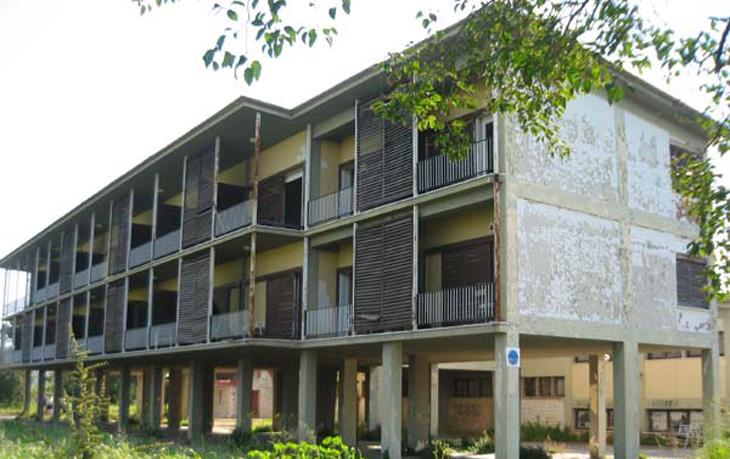 Άρτα: Η «Πρωτοβουλία Κάστρο Ανοιχτό» χαιρετίζει την απόφαση για την αξιοποίηση του ΞΕΝΙΑ