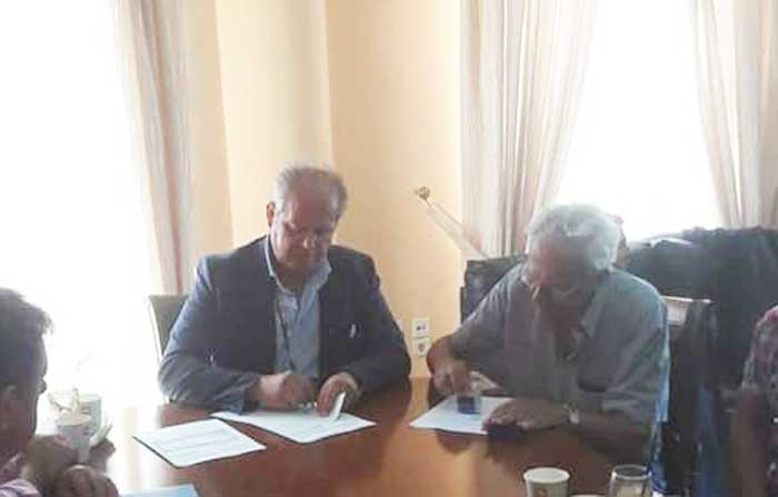Άρτα: 15,5 εκατ. ευρώ για έργα στο Δήμο Νικ. Σκουφά